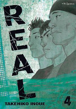 Real, Vols. 1-4