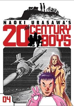 20th Century Boys, Vols. 1-6