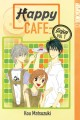 Happy Cafe, Vol. 1
