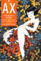 AX, Vol. 1: A Collection of Alternative Manga