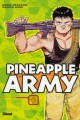 Manga Artifacts: Pineapple Army