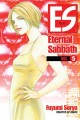 The Best Manga You're Not Reading: ES: Eternal Sabbath