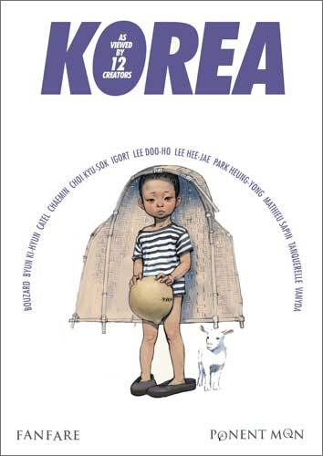 Short Takes: The Art of Osamu Tezuka and Korea As Viewed by 12 Creators