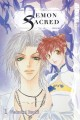 Demon Sacred, Vols. 1-2