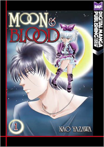 Moon and Blood, Vol. 1