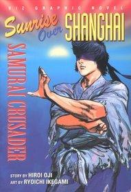 The Best Manga You're Not Reading: Samurai Crusader
