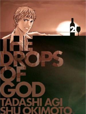 The Drops of God, Vols. 1-2