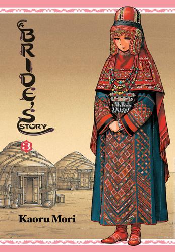 A Bride's Story, Vols. 2-3