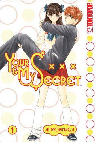 Your & My Secret, Vols. 1-5