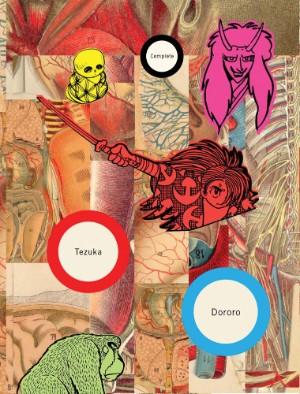 Dororo, Vols. 1-3