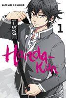 Handa-Kun, Vol. 1