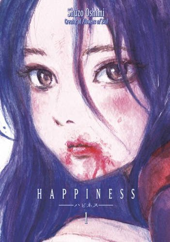 Happiness, Vols. 1-2
