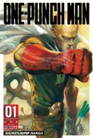 One-Punch Man, Vols. 1-2