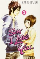 Say I Love You, Vols. 1-3