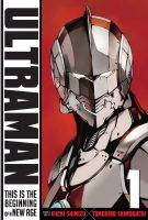 Ultraman, Vol. 1