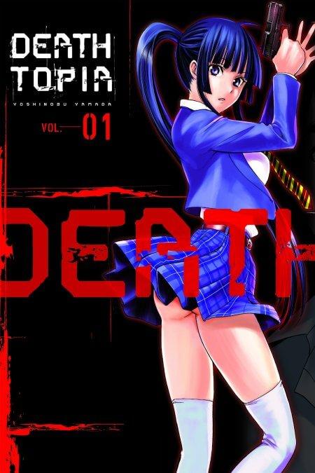 Deathtopia, Vol. 1