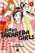 A First Look at Tokyo Tarareba Girls