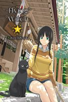 Flying Witch, Vol. 1