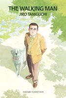 Fanfare/Ponent Mon to Publish More Jiro Taniguchi