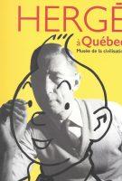 Hergé à Québec