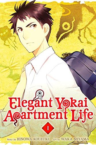 Elegant Yokai Apartment Life, Vol. 1