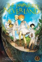 A First Look at The Promised Neverland