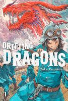 Drifting Dragons, Vols. 1-2