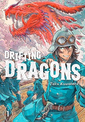 Drifting Dragons, Vols. 1-2