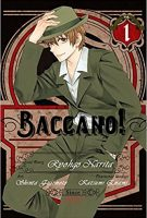 Baccano!, Vol. 1