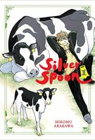 Silver Spoon, Vol. 1