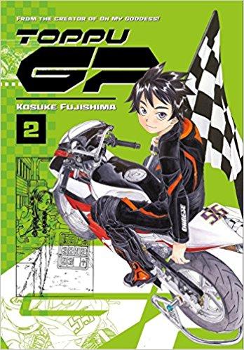Toppu GP, Vol. 2