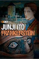 VIZ to Publish Junji Ito's Frankenstein