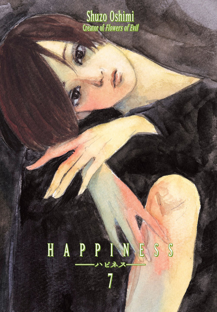 Happiness, Vols. 4-7