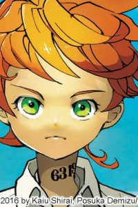 Promised Neverland Anime in the Works