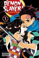 The Manga Revue, 8/27/18