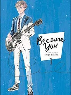 Become You, Vol. 1