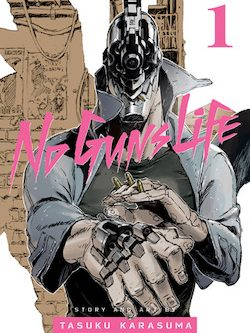 No Guns Life, Vol. 1