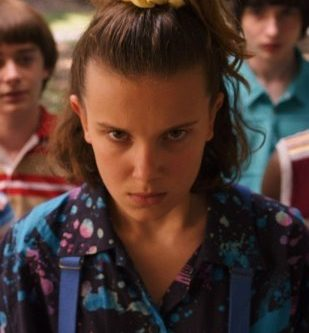 A Few Thoughts About Stranger Things
