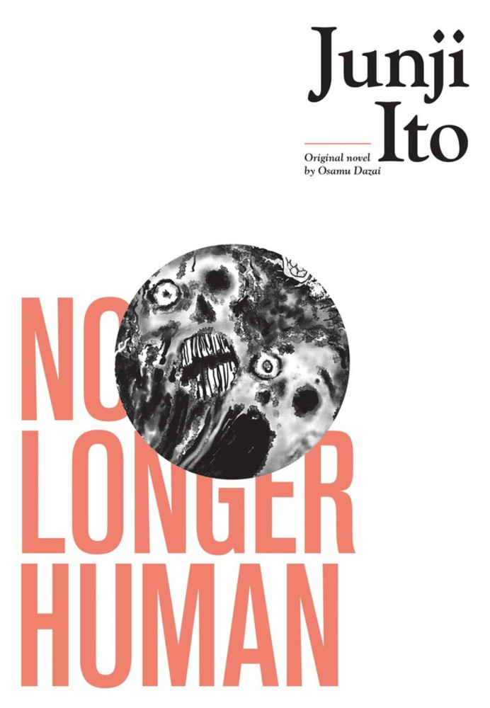 Junji Ito's No Longer Human